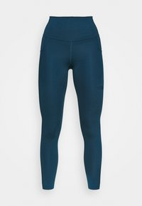 The North Face - MOTIVATION 7/8 POCKET - Tights - monterey blue - 3