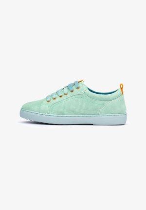Zapatillas - water green