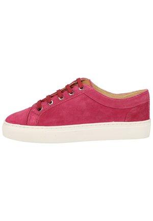 SNEAKER - Sneakers laag - pink 77
