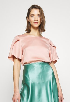 VILOPEZ  - Blusa - misty rose