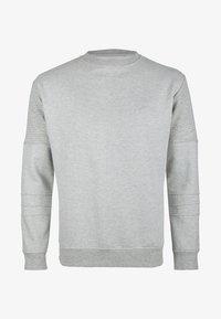 SOULSTAR - Sweatshirt - mottled grey - 0