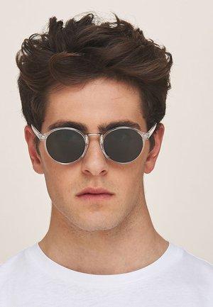 NYASA - Sunglasses - minor olive