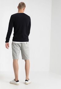 Selected Homme - SLHROCKY  - Neule - dark sapphire - 2