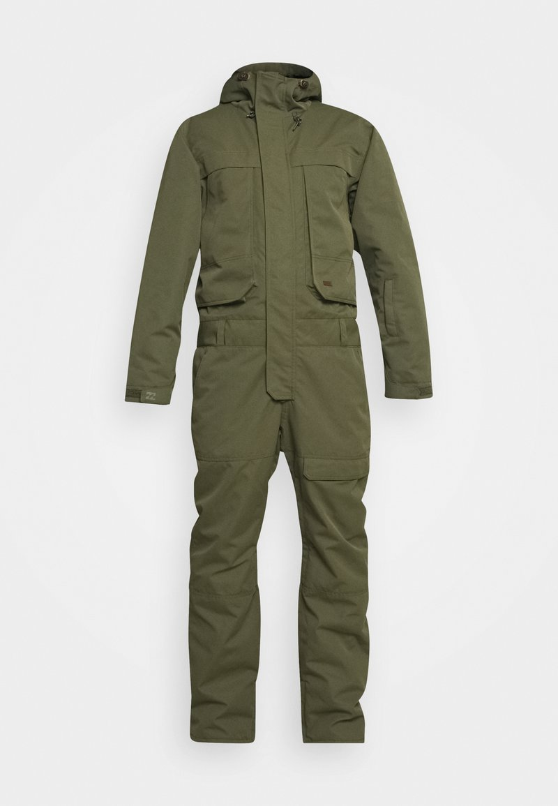 Billabong - FULLER SUIT - Snow pants - olive