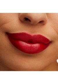 MAC - LUSTREGLASS LIPSTICK - Lipstick - flustered - 2