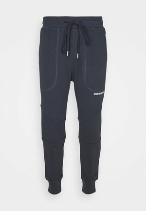 BOLDLY - Pantaloni sportivi - blau