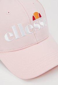 Ellesse - BARUSI UNISEX - Kšiltovka - light pink - 2