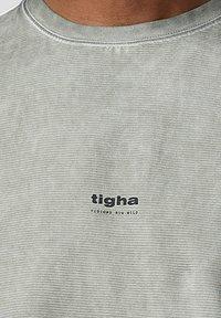 Tigha - CARLO - Sweatshirt - mint - 3