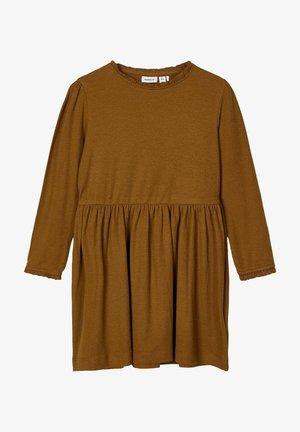 Jumper dress - monks robe