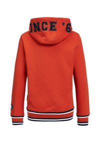 WE Fashion - Hoodie - bright orange - 1