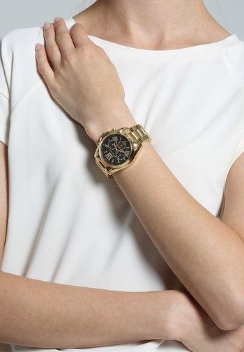 BRADSHAW - Watch - gold-coloured