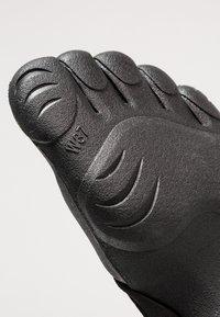 Vibram Fivefingers - Sports shoes - black - 5