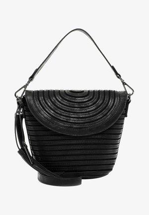 DALIA - Handbag - black