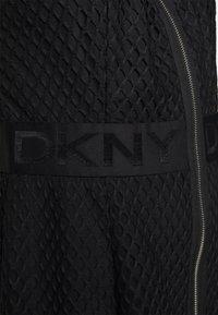 DKNY - Cocktail dress / Party dress - black - 4