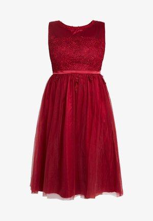 DRESS - Cocktailkjole - rot