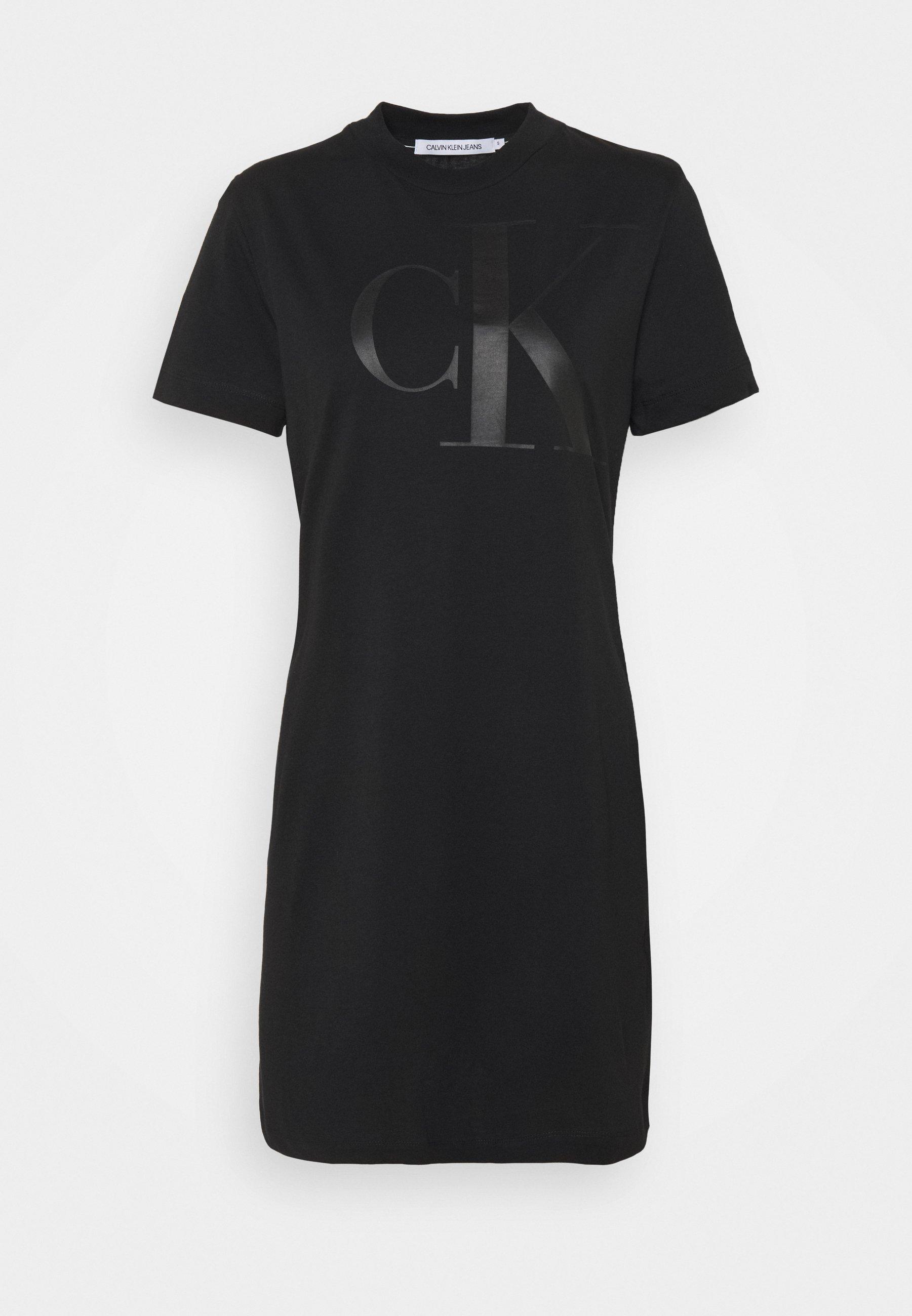 Women DRESS UPSCALE - Jersey dress
