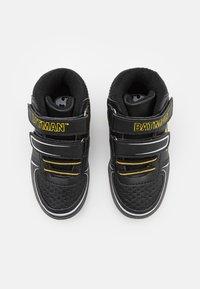 Friboo - BATMAN - High-top trainers - black - 3