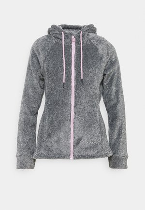 SAMBA MAMBO - Fleece jacket - anthracite