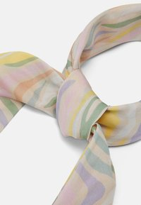 DAY ET - BANDANA ZEBRA - Foulard - multi colour - 1