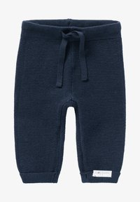 Noppies - GROVER - Trousers - navy - 0