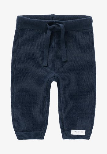 GROVER - Trousers - navy