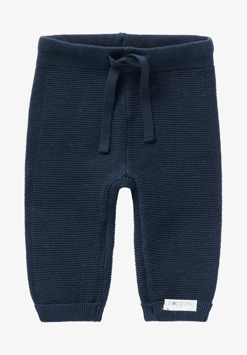 Noppies - GROVER - Trousers - navy