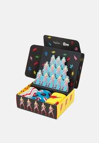 Happy Socks - BOWIE GIFT UNISEX SET 3 PACK  - Chaussettes - multi - 1