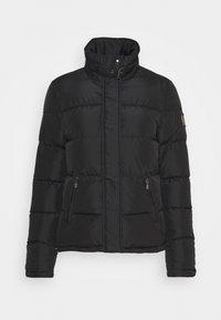 Belstaff - SLOPE JACKET - Down jacket - black - 0