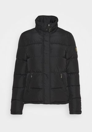SLOPE JACKET - Down jacket - black