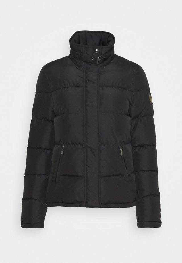 SLOPE JACKET - Down jacket - black