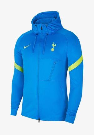 TOTTENHAM HOTSPURS  - Club wear - signal blue/ green