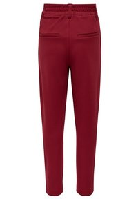 Kids ONLY - Tracksuit bottoms - rhubarb - 1