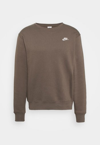 CLUB CREW - Sweatshirt - ironstone