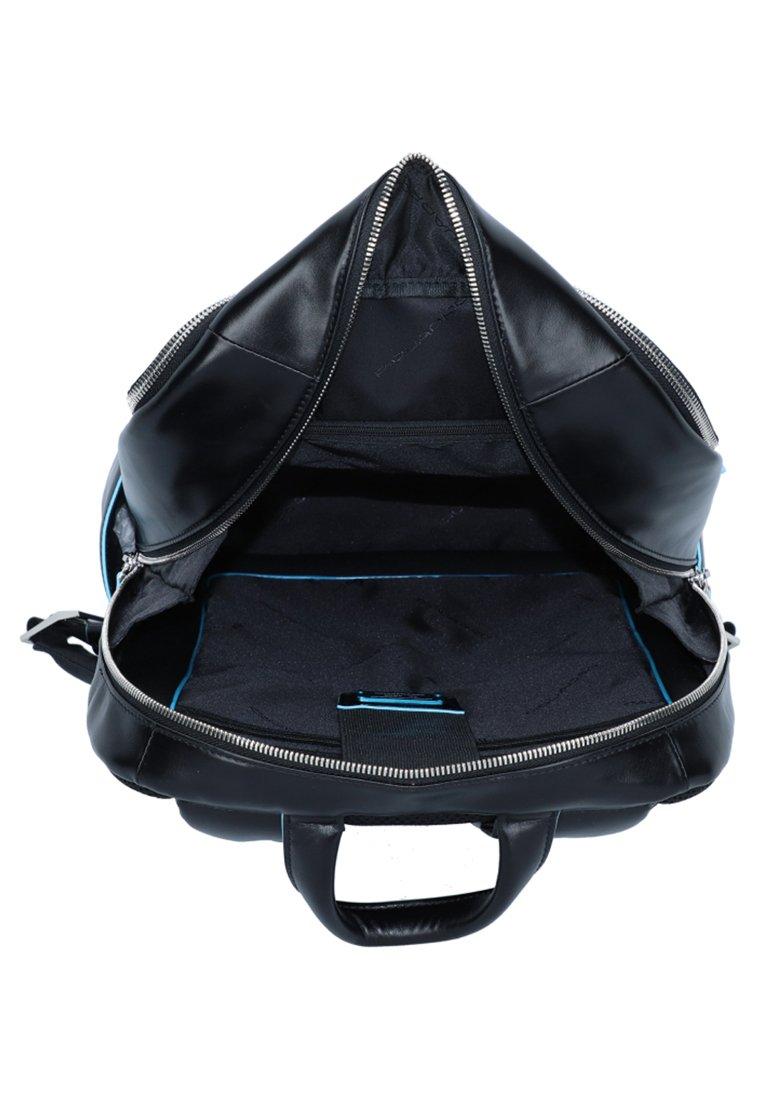 Piquadro BLUE SQUARE  - Sac à dos - black