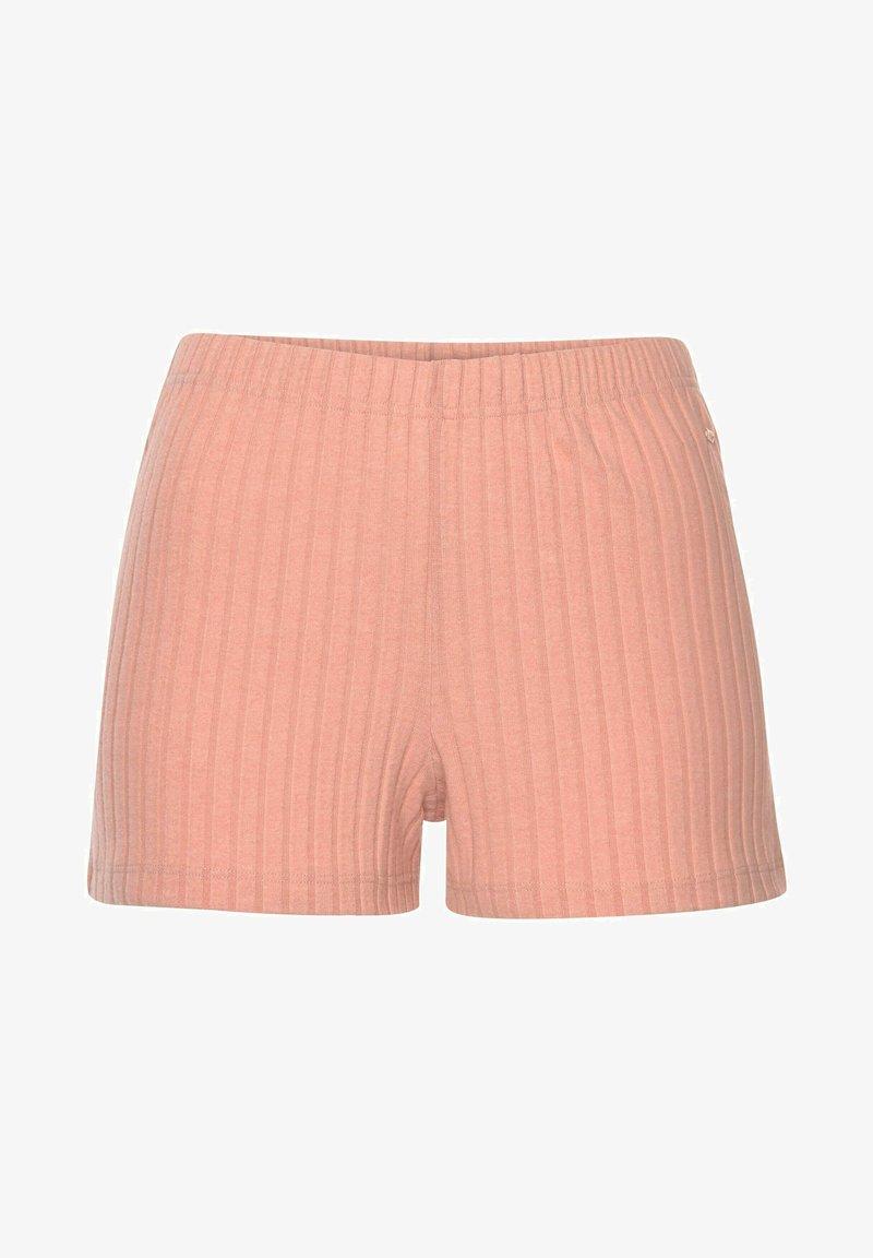 s.Oliver - Tracksuit bottoms - light pink