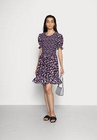 Stella Nova - ANBELLA - Day dress - violet - 1
