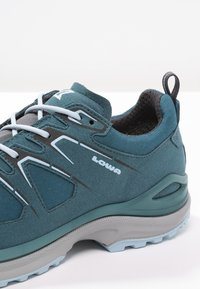 Lowa - INNOX EVO GTX - Hiking shoes -   petrol/eisblau - 5