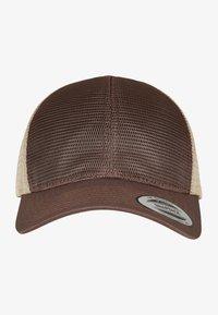 brown khaki