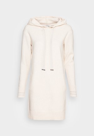 Jumper dress - ivoire