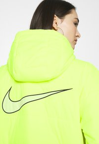 Nike Sportswear - CORE  - Light jacket - volt/black - 4