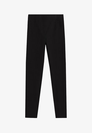 AVANTI - Pantalon classique - zwart