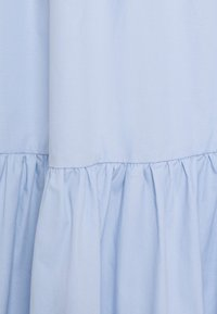 Missguided - MIDAXI SMOCK DRESS - Day dress - baby blue - 2