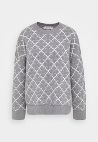 By Malene Birger - REESIAH - Jumper - med grey melange - 4