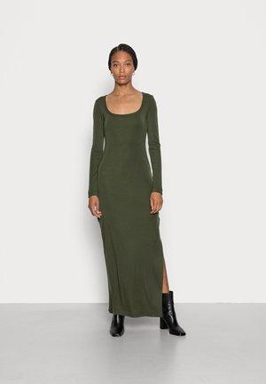 CHANTAL DRESS - Maxi dress - joshua tree