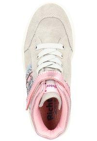Richter - Sneaker low - grey - 1