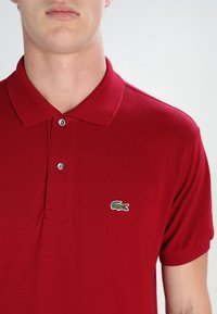 Lacoste - Polo - grenadine - 3