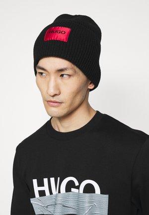 XAFF UNISEX - Mütze - black