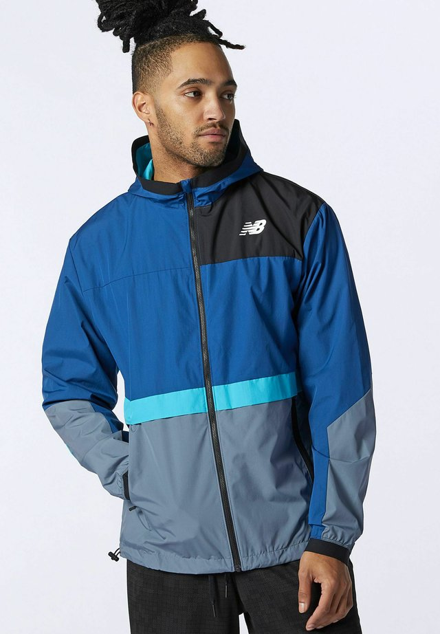 Trainingsvest - blue