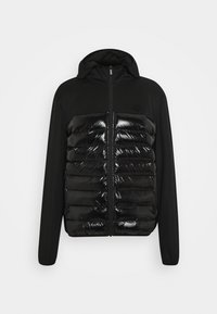 SIKSILK - NEO BUBBLE JACKET - Jas - black - 3