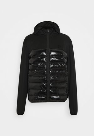 NEO BUBBLE JACKET - Lehká bunda - black